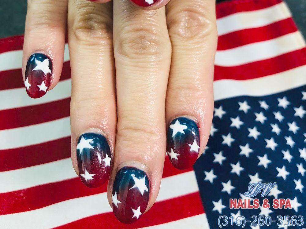 LV Nails & Spa | Nail salon 67037 | Derby KS | pt4